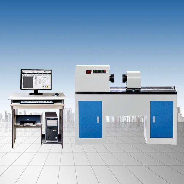 GLN-W系列微机控制风电螺栓测试试验机
