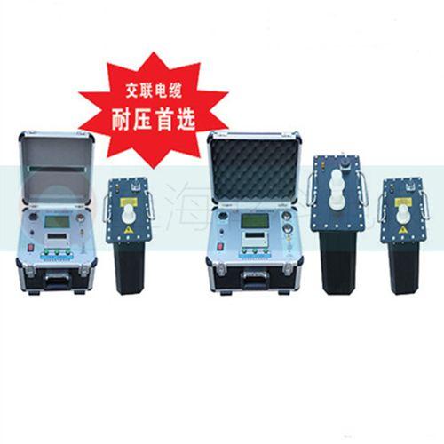 浅析超低频高压发生器图片及耐压试验方法